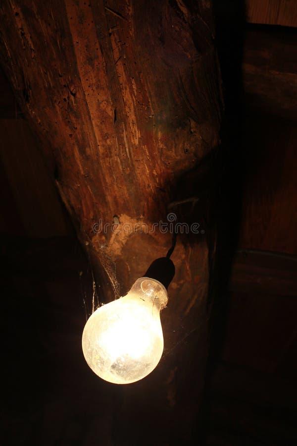 Luz (ljus) arkivfoton