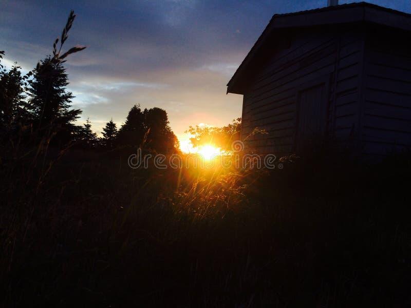 Luz oscura imágenes de archivo libres de regalías