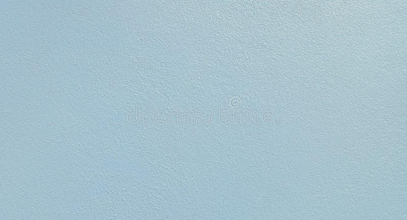Luz - parede azul foto de stock