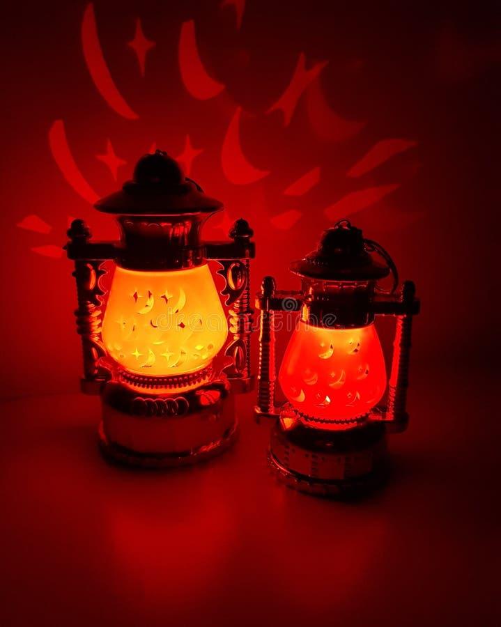 Luz roja foto de archivo libre de regalías