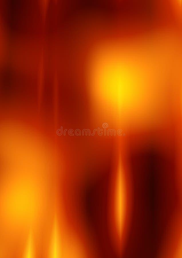 Luz roja fotografía de archivo