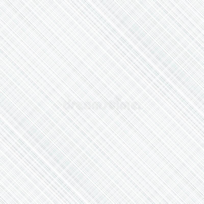 Luz sem emenda - textura cinzenta da tela imagem de stock royalty free