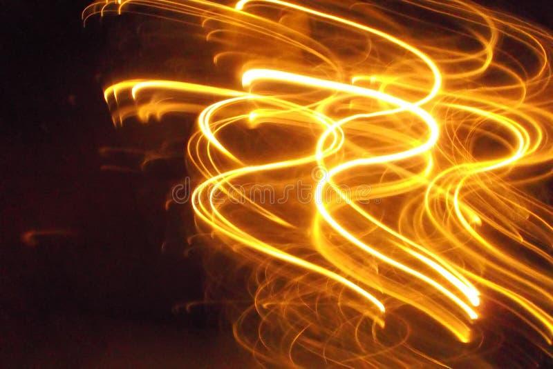Luz simbólica ninguna 14 fotografía de archivo