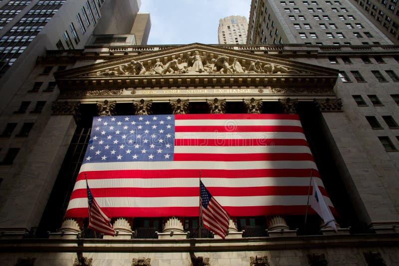 Luz solar na bandeira fotos de stock royalty free