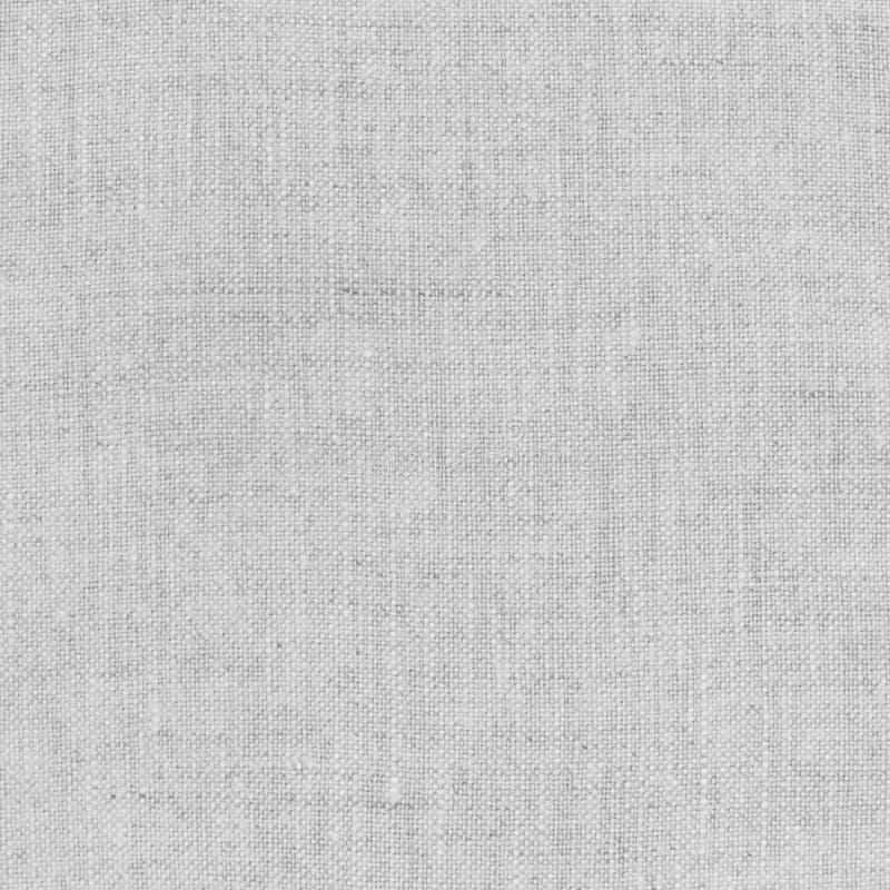 Luz - textura de linho natural cinzenta para o fundo fotos de stock