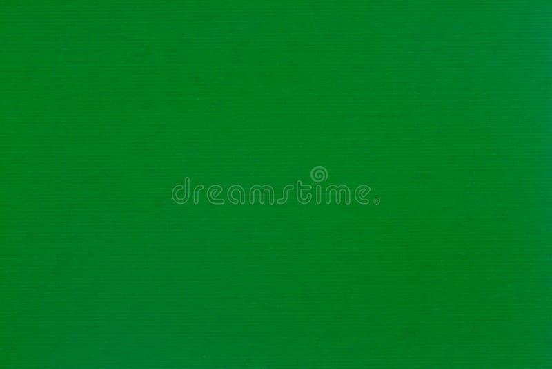 Luz - textura do papel verde fotos de stock