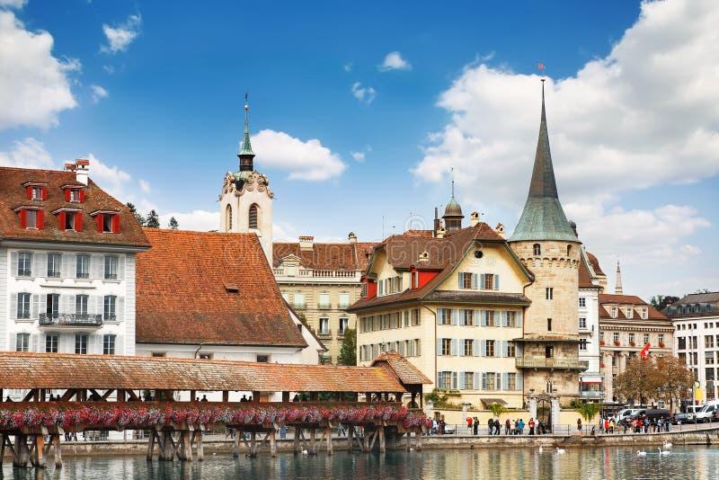 Luzerne stockbilder