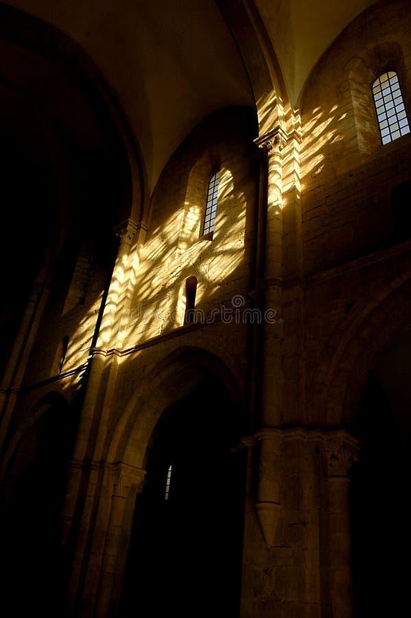 Luzes 03 da Idade Média imagens de stock royalty free
