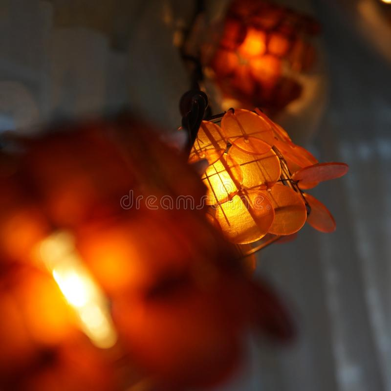Luzes, câmera, ação fotografia de stock royalty free