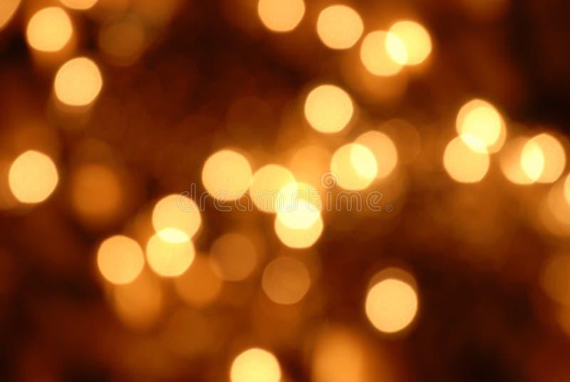 Luzes do feriado imagem de stock royalty free