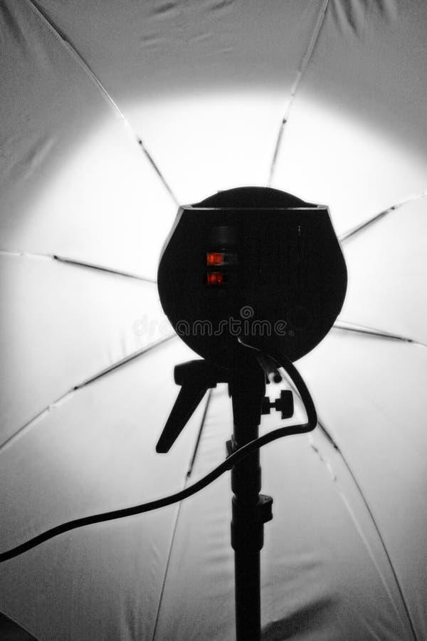 Download Luzes do guarda-chuva imagem de stock. Imagem de guarda - 529387