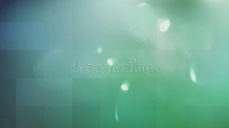 Luzes sobre o fundo geométrico perfeito para sua apresentação de corrediça imagem de stock