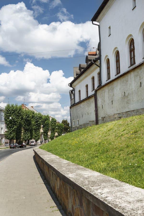 Lviv, Ουκρανία στοκ φωτογραφία με δικαίωμα ελεύθερης χρήσης