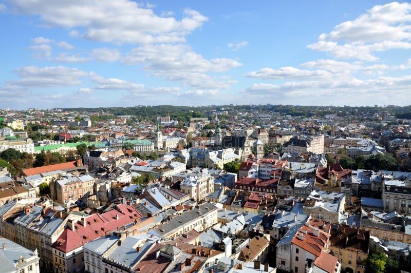 Lviv zdjęcie royalty free