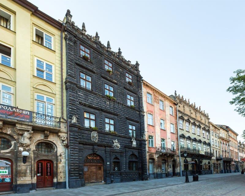 Download Lviv City Scene (Ukraine). MAY 10, 2012 Editorial Photo - Image: 24783681
