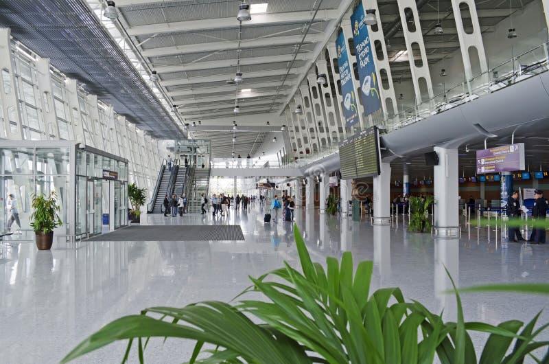 Download Lviv International Airport editorial photo. Image of window - 25103876