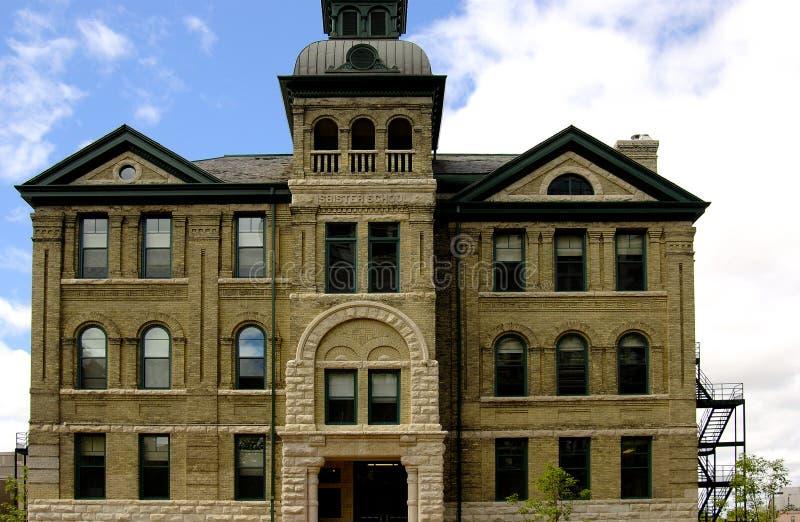 Lycée image stock