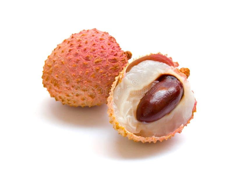 lychee στοκ εικόνες