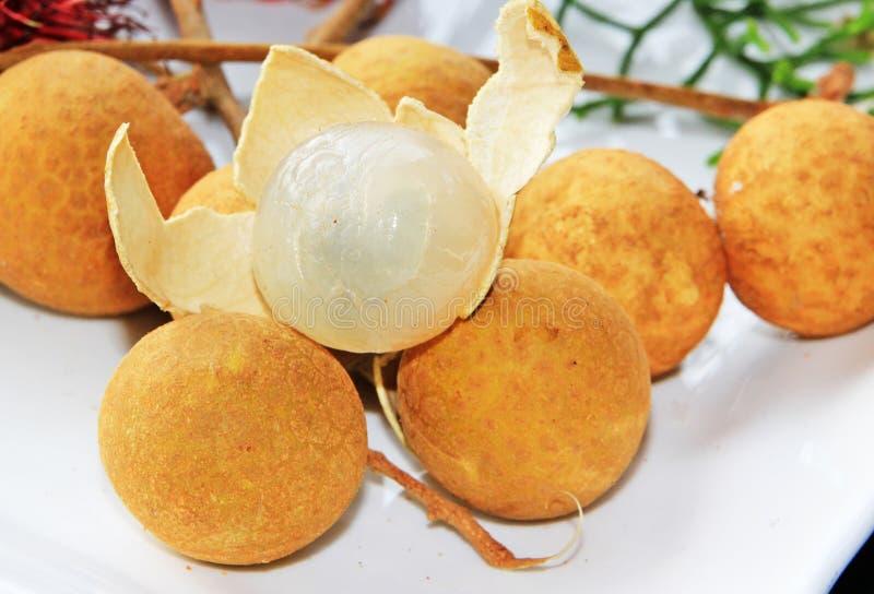 lychee стоковое фото rf
