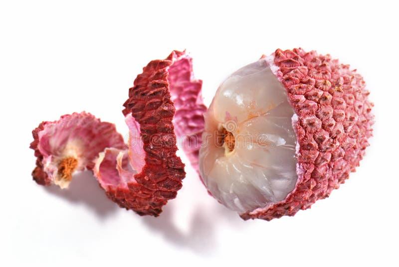 lychee стоковые изображения rf