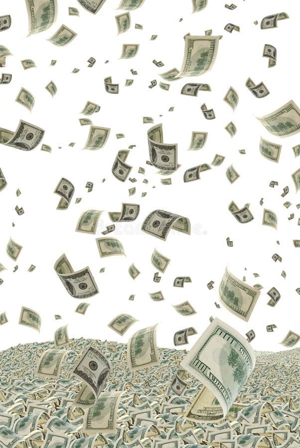Lyckade finansiella investeringar. arkivbild