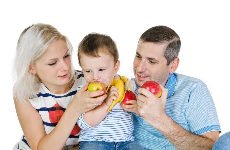 Download Lycklig familj arkivfoto. Bild av kvinnor, utveckling - 27279080