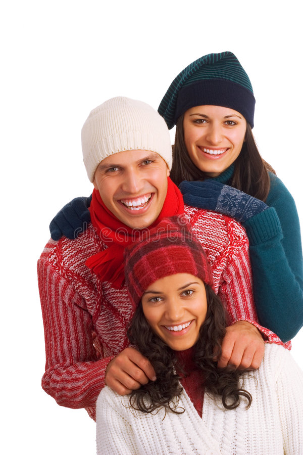 Download Lycklig familj fotografering för bildbyråer. Bild av grupp - 3549619