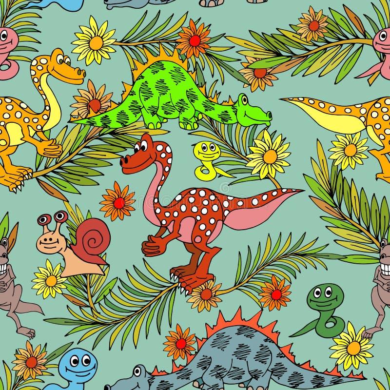 lycklig ferie för kort royaltyfri illustrationer