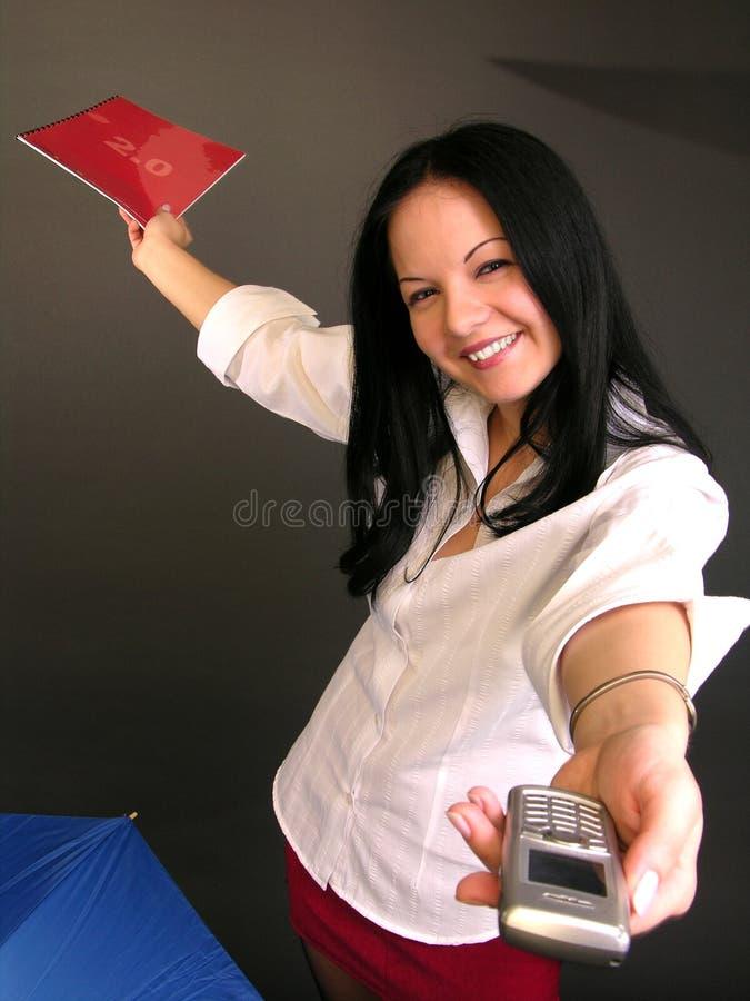 lycklig hjälp arkivfoton
