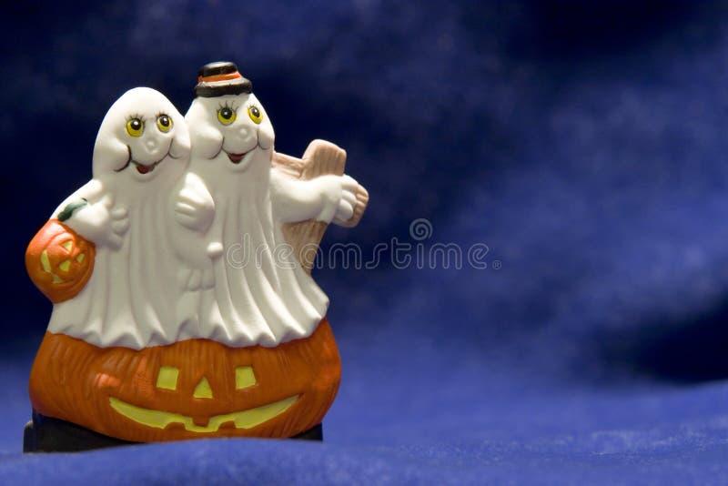 Download Lycklig spöke fotografering för bildbyråer. Bild av lyckligt - 284969
