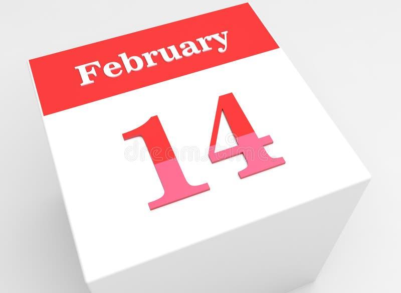Download Lycklig valentin stock illustrationer. Illustration av förälskelse - 37348832