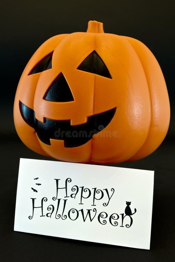lyckliga halloween royaltyfria bilder