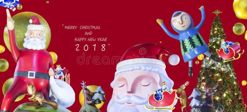 lyckligt nytt år för jul fotografering för bildbyråer