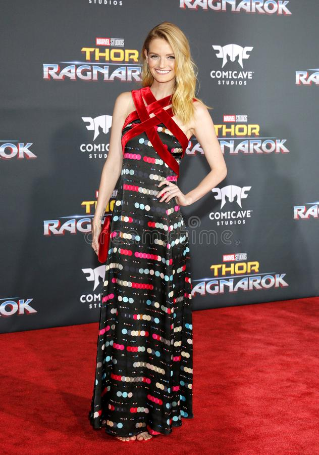 Lydia Hearst images stock