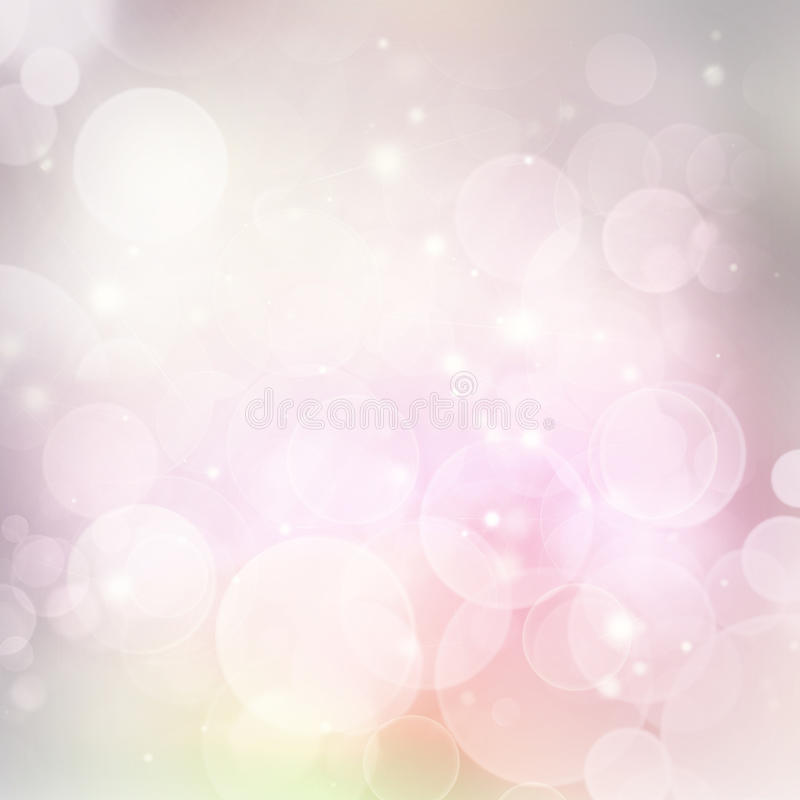 Free Lylac Festive Background With Light Royalty Free Stock Photos - 45338308
