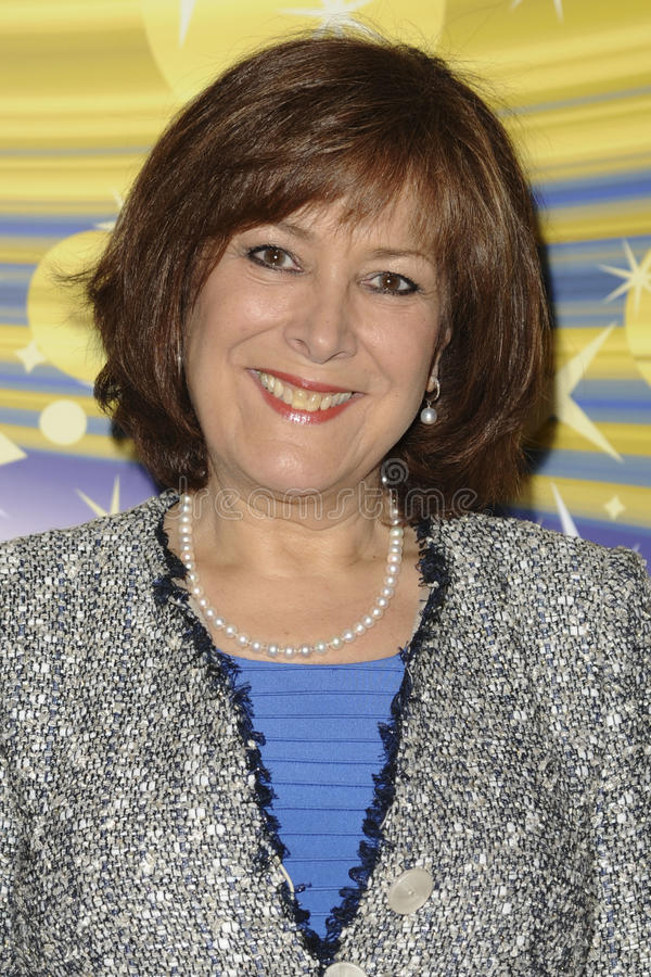 Lynda Bellingham royalty free stock photos