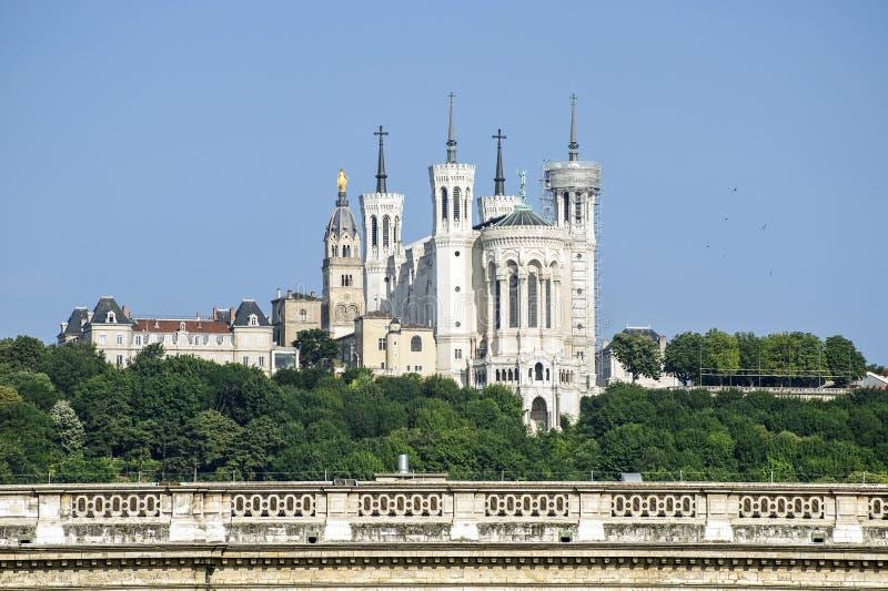 Lyon (France) photos stock