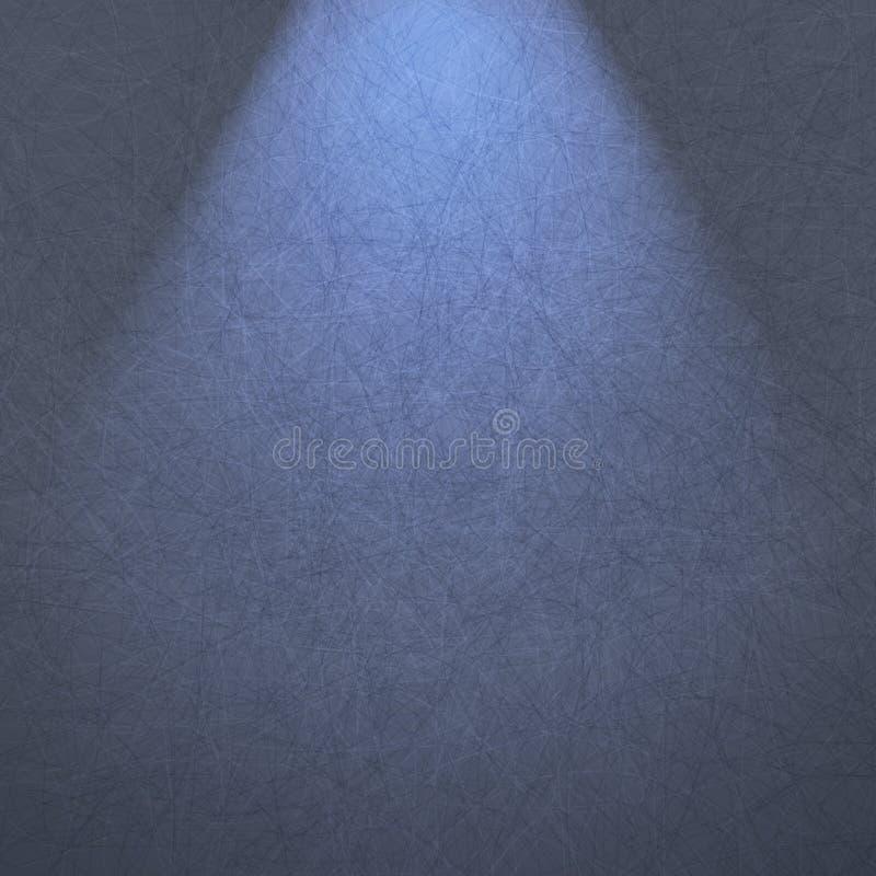 Lyxigt mörker för abstrakt vektor - grå bakgrund vektor illustrationer