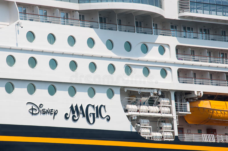 Mágica de Disney