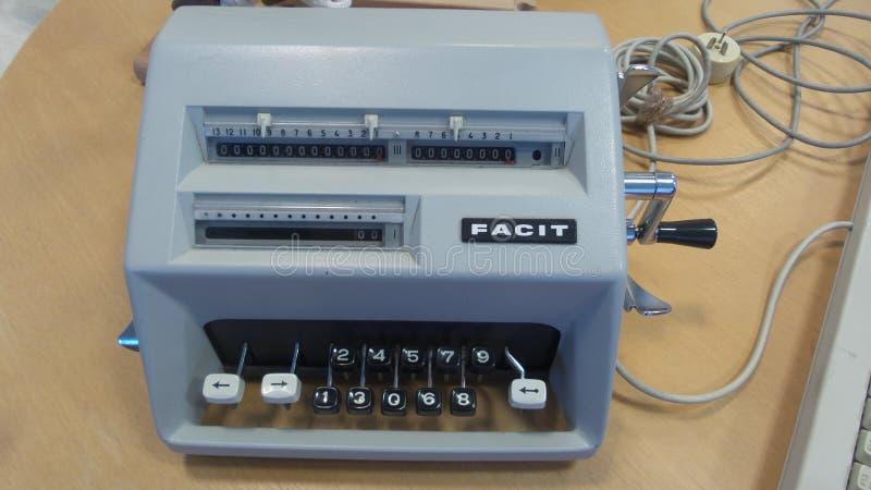 Máquina imagens de stock