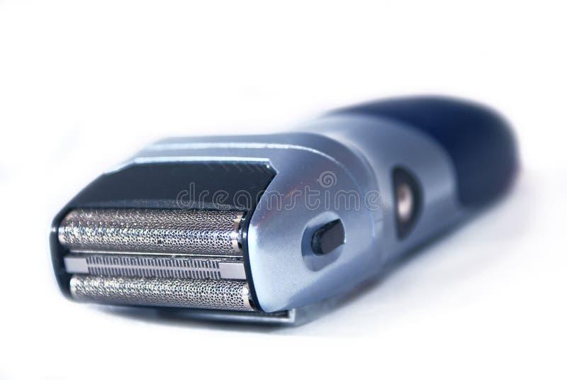 Máquina de afeitar fotografía de archivo
