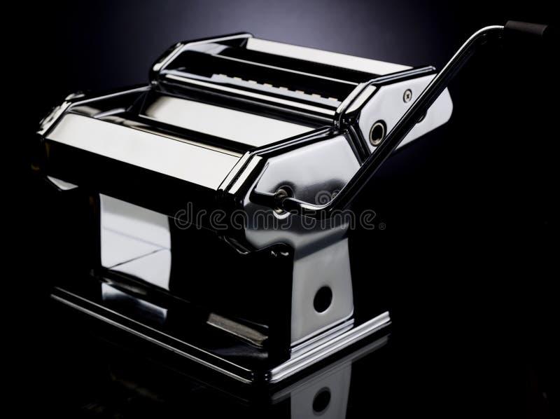 Máquina de las pastas imágenes de archivo libres de regalías