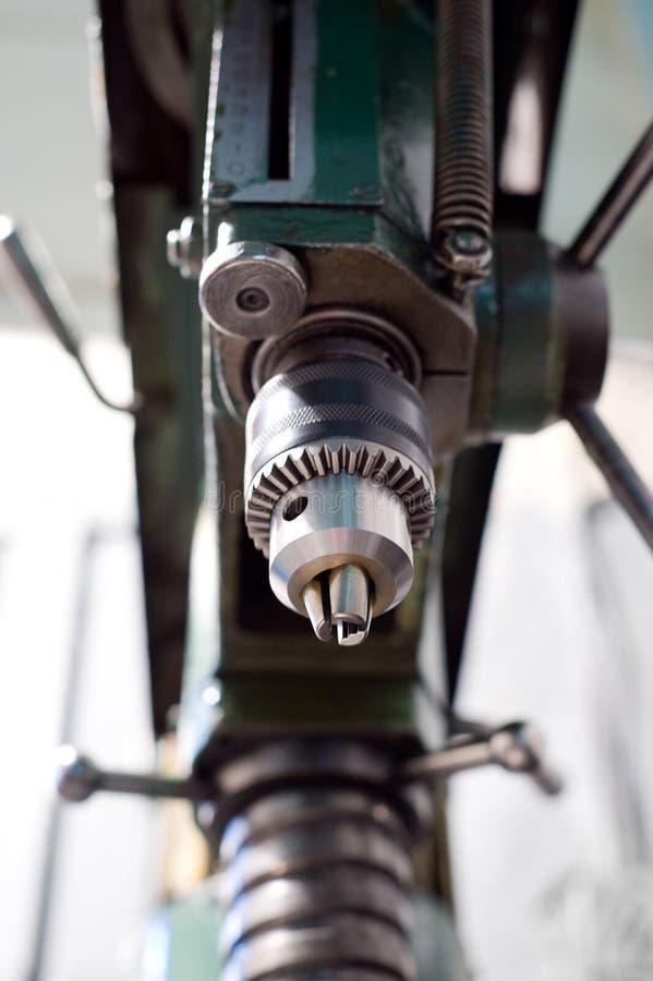 Máquina de perfuração fotos de stock