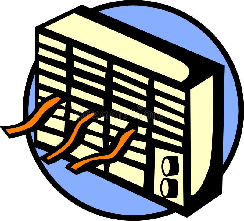 Máquina del acondicionador de aire