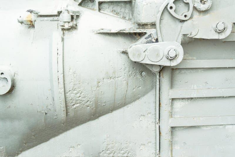 Máquina del metal para el fondo imagen de archivo libre de regalías