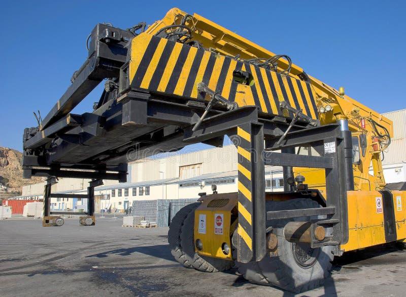 Máquina industrial fotos de stock