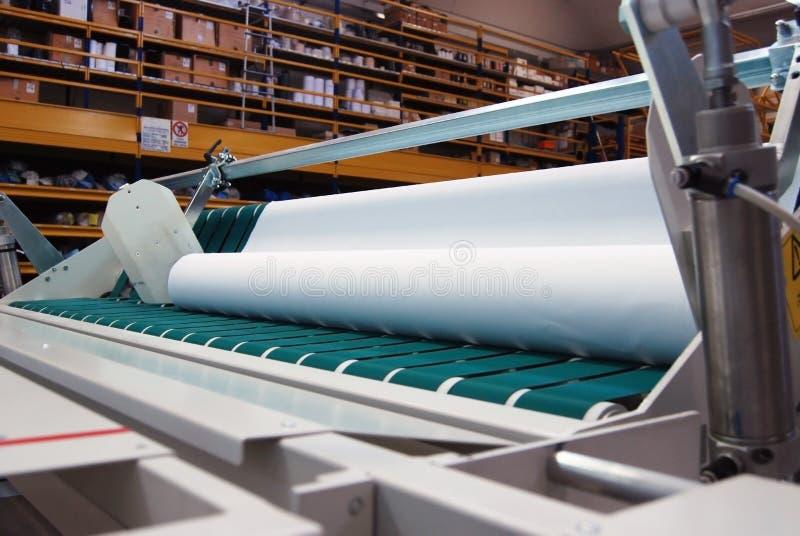 Máquina industrial fotos de stock royalty free