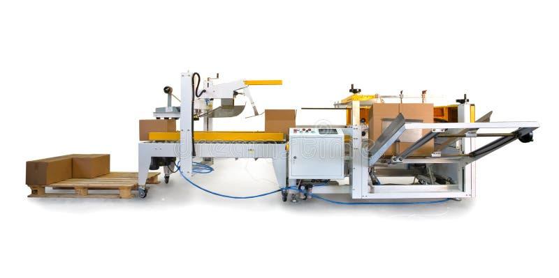 Máquinas de impressão fotos de stock royalty free