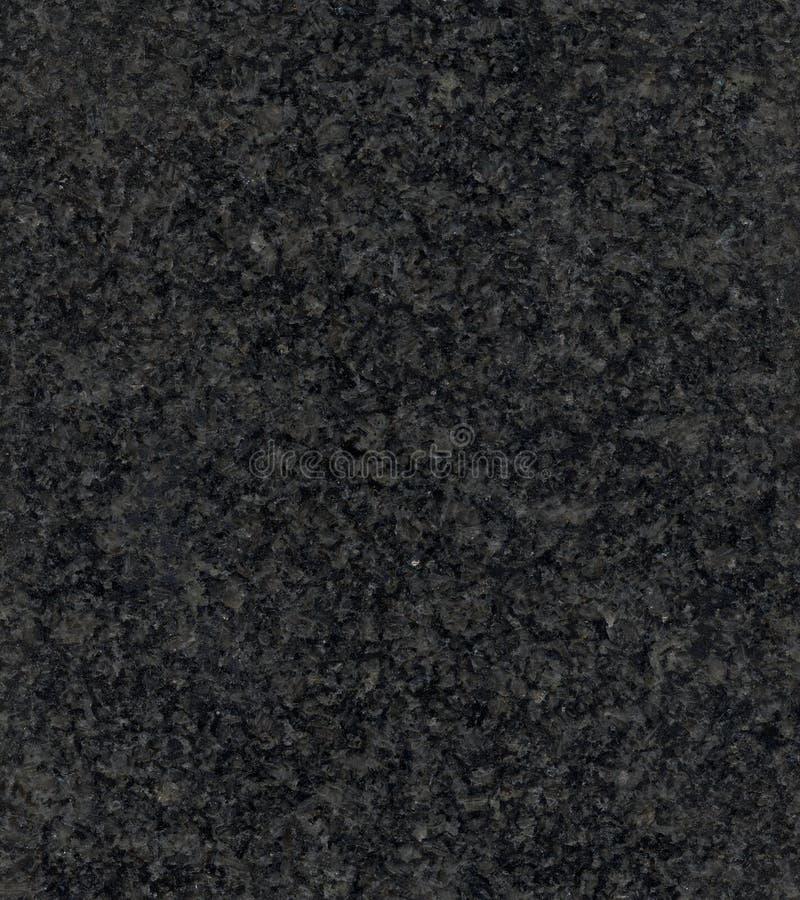 Mármol negro fotografía de archivo libre de regalías