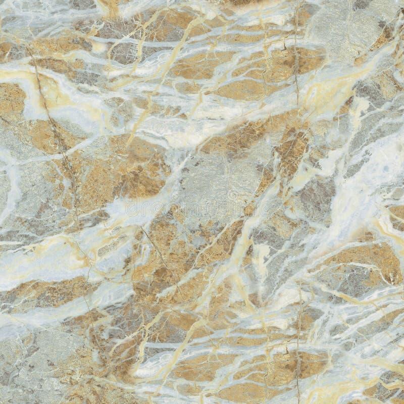 Mármore amarelo, textura de mármore, superfície do mármore, pedra para o projeto Detalhe, decorativo imagem de stock